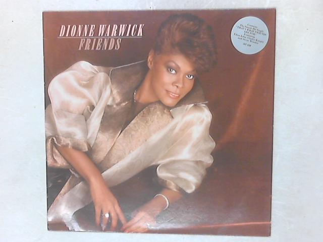 Friends LP By Dionne Warwick