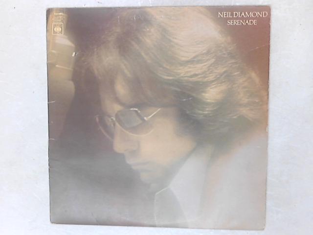 Serenade LP by Neil Diamond