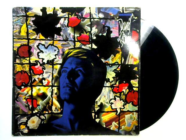 Tonight LP By David Bowie