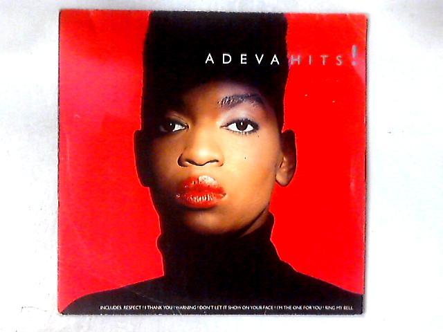 Hits! LP COMP by Adeva