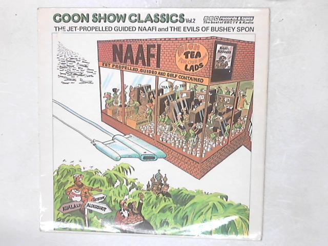 Goon Show Classics Vol. 2 LP by The Goons