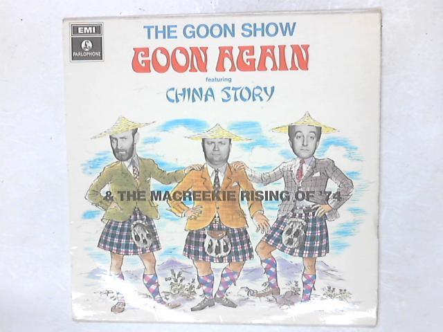 Goon Again LP by The Goons