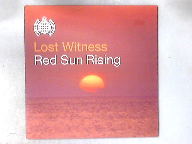 Red Sun Rising 12in by Lost Witness