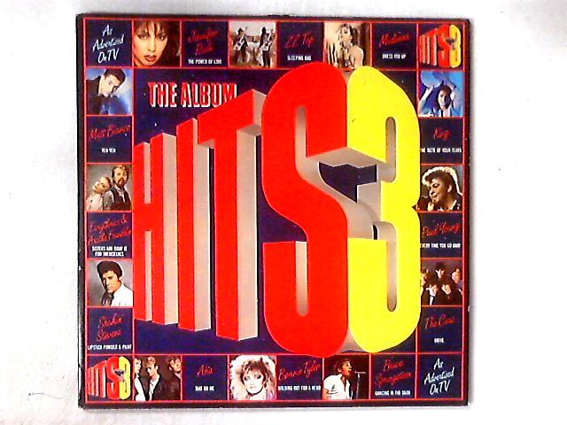 Hits 3 - The Album 2xLP COMP by Various