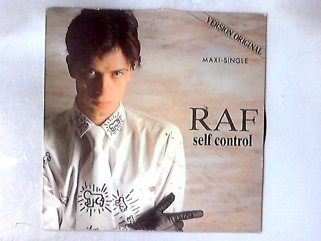 Self Control 12in by RAF (5)