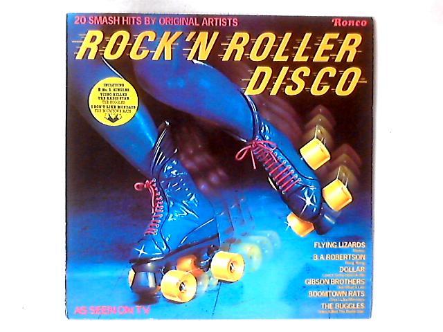 Rock 'N Roller Disco LP COMP by Various