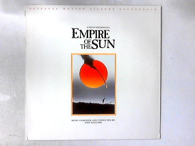 Empire Of The Sun (Original Motion Picture Soundtrack) LP By John Williams (4)