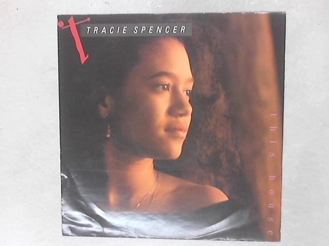 This House 12in Single By Tracie Spencer