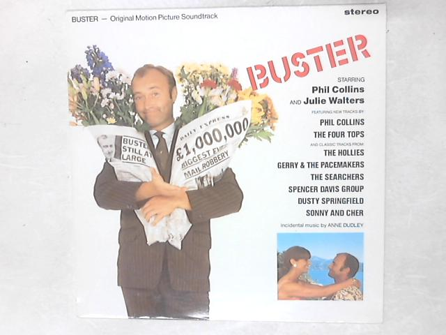 Buster OST LP By Various