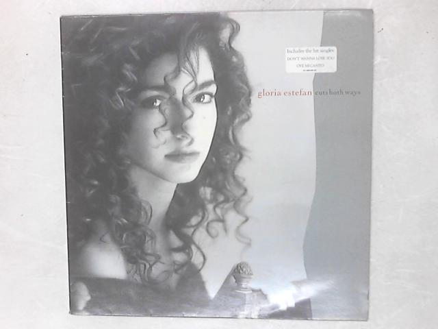 Cuts Both Ways LP By Gloria Estefan