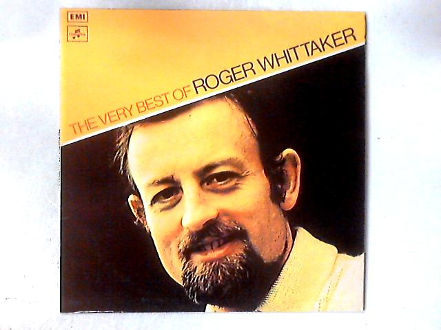 The Very Best Of Roger Whittaker LP COMP By Roger Whittaker