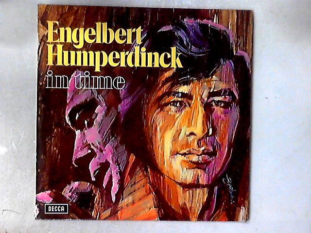 In Time LP By Engelbert Humperdinck