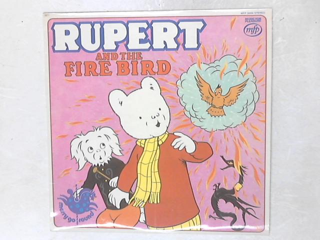 Rupert And The Firebird LP By No Artist