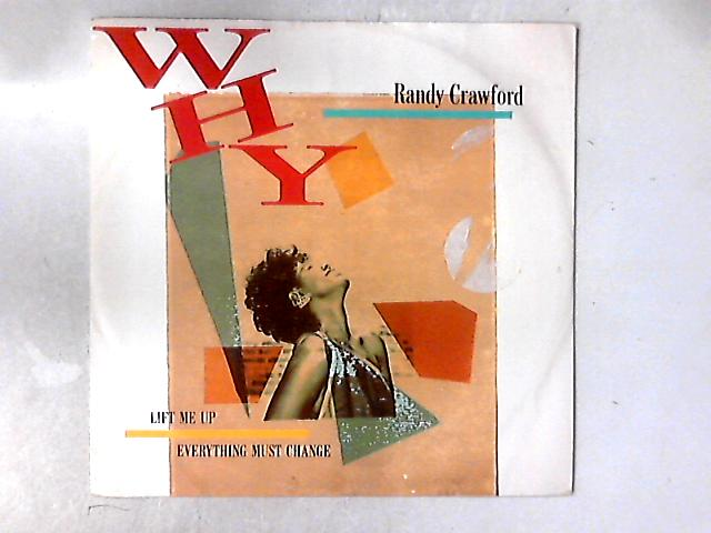 Why 12in By Randy Crawford