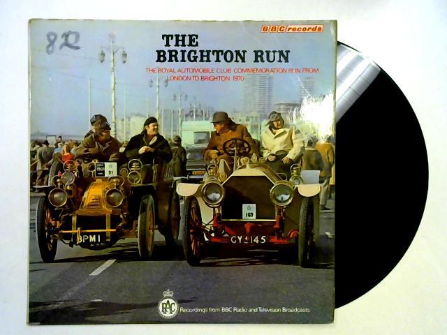 The Brighton Run LP By Various