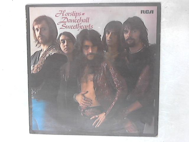 Dancehall Sweethearts LP By Horslips