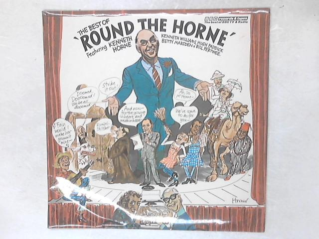 The Best Of 'Round The Horne' LP By Round The Horne