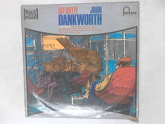 Off Duty! LP By The John Dankworth Orchestra