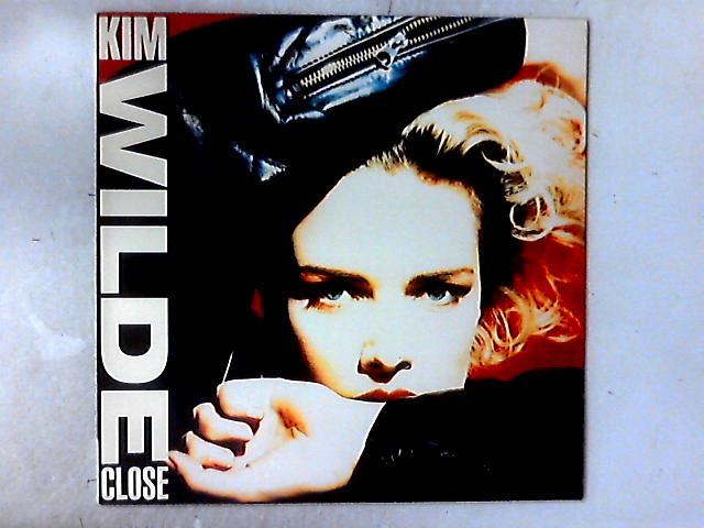Close LP By Kim Wilde