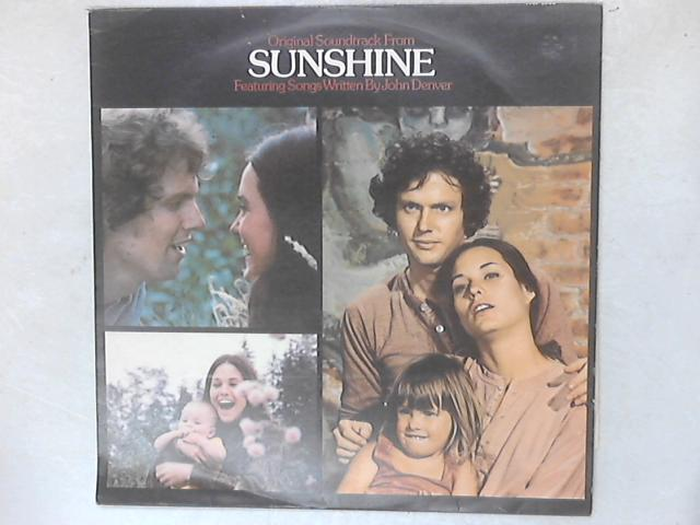 Sunshine OST LP by Various