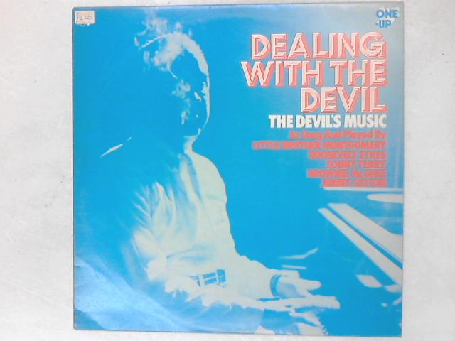 Dealing With The Devil : The Devil's Music LP by Various