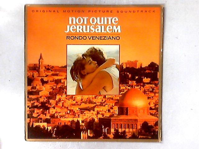 Not Quite Jerusalem LP By Rondò Veneziano
