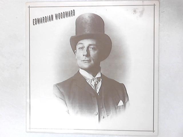 Edwardian Woodward LP By Edward Woodward
