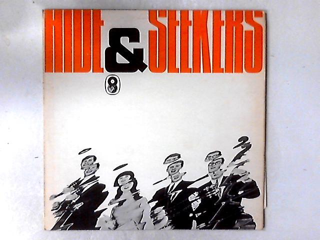 Hide And Seekers LP By The Seekers