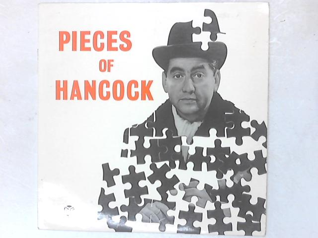 Pieces Of Hancock LP By Tony Hancock