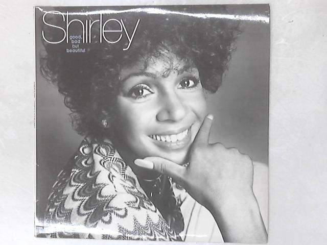Good, Bad But Beautiful LP By Shirley Bassey