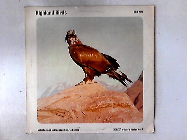 Highland Birds Lp By No Artist Vinyl Used Good Vinyl1557395257cra Music At World Of Books