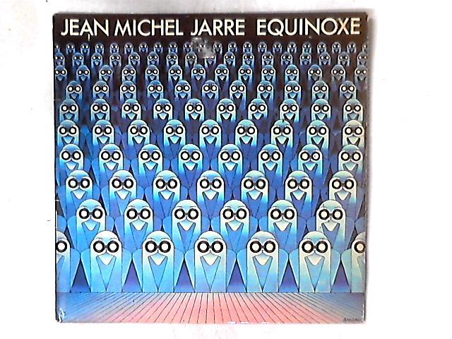 Equinoxe LP By Jean-Michel Jarre