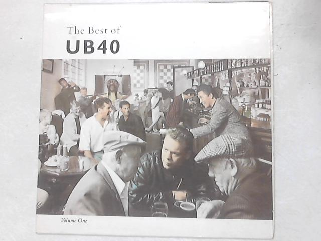 The Best Of UB40 - Volume One LP by UB40