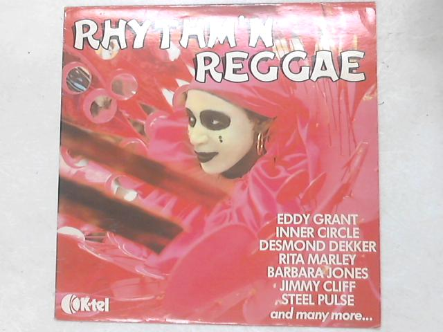 Rhythm 'N Reggae COMP LP by Various