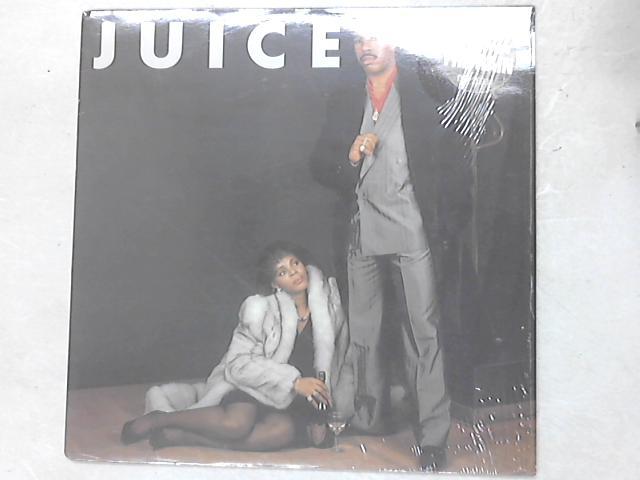 Juice LP By Oran 'Juice' Jones