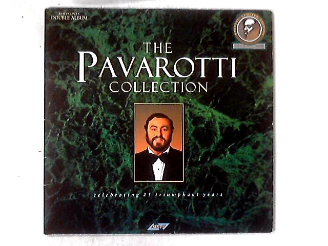 The Pavarotti Collection 2XLP COMP GATEFOLD By Luciano Pavarotti