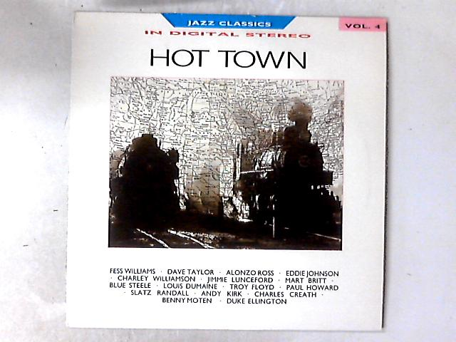 Hot Town LP COMP By Various