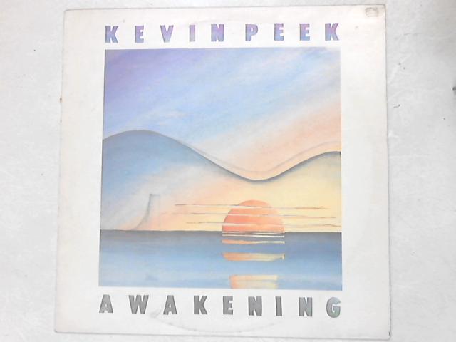 Awakening LP By Kevin Peek