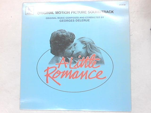 A Little Romance OST LP by Georges Delerue