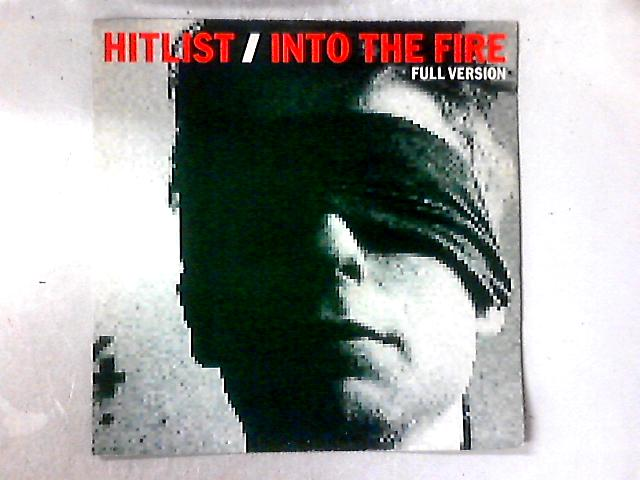 Into The Fire 12in By Hitlist