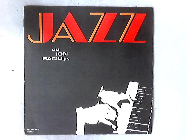 Jazz LP by Ion Baciu Jr.
