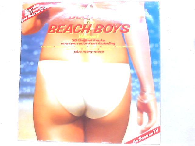 The Very Best Of The Beach Boys Volume 1 LP By The Beach Boys