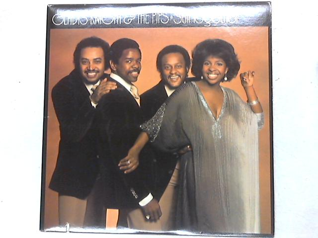 Still Together LP By Gladys Knight And The Pips