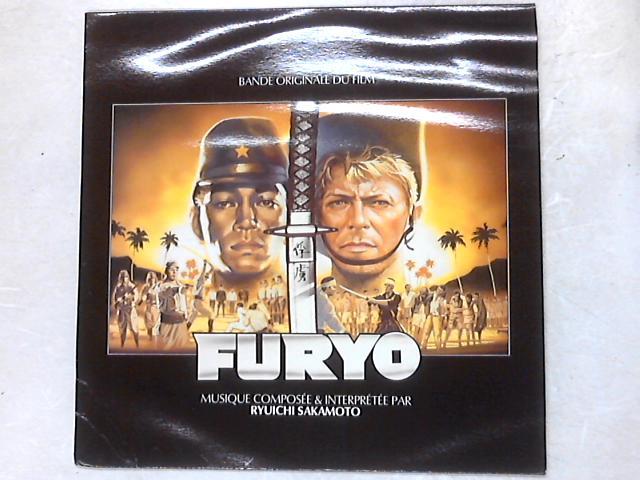 "Bande Originale Du Film ""Furyo"" OST LP by Ryuichi Sakamoto"