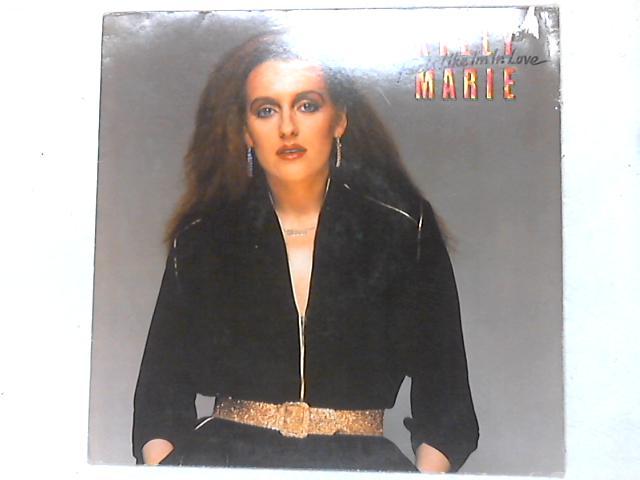 Feels Like I'm In Love LP by Kelly Marie