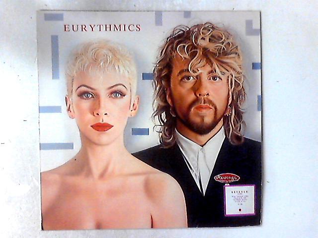 Revenge LP By Eurythmics