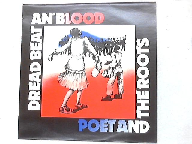 Dread Beat An' Blood LP by Poet And The Roots