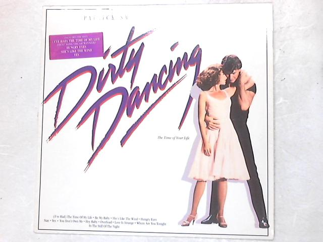 Dirty Dancing OST LP by Various