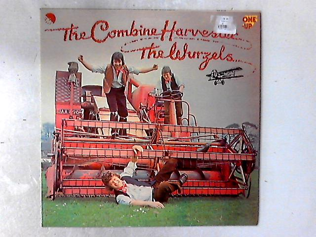 The Combine Harvester LP by The Wurzels