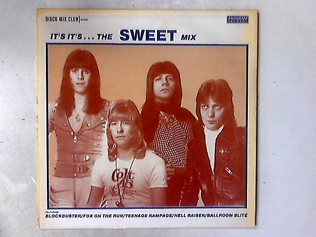 It's It's... The Sweet Mix 12in by The Sweet